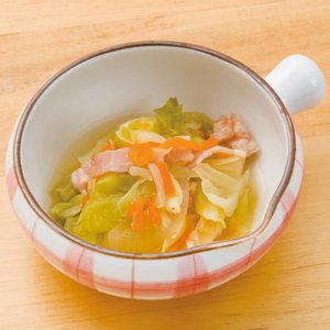冷凍食品 業務用 キャベツのスープ煮85g 和食 居酒屋 一品 煮物 きゃべつ 洋食一品 syokusai-netcom