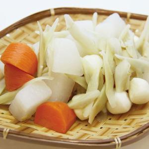 冷凍食品 業務用 豚汁野菜ミックス 500g    お弁当 大根 人参 里芋 ごぼう ミックス野菜 豚汁 野菜|syokusai-netcom