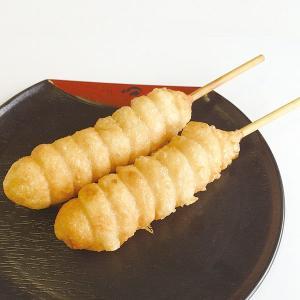 冷凍食品 業務用 スパイラルドッグ 300g 5本入 アメリカンドッグ 肉料理 ウインナー オードブル syokusai-netcom