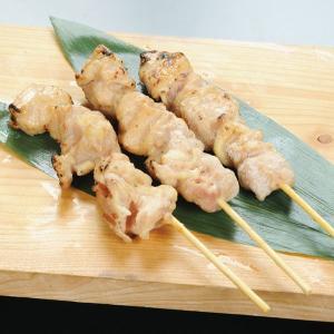冷凍食品 業務用 素焼きもも串 約35g×40本    お弁当 串揚げ 串焼 和風調理食品 和食揚げ物 串揚げ syokusai-netcom