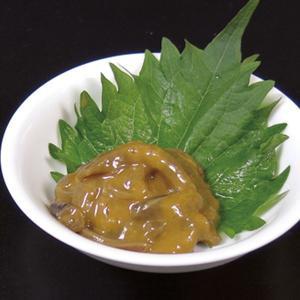 冷凍食品 業務用 いか塩辛  袋入   1kg  弁当 冷凍食品 イカ いか 烏賊 つまみ しおから syokusai-netcom
