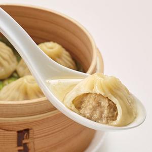 冷凍食品 業務用 上海風ショーロンポー500g(20個)    お弁当 小籠包 ショウロンポウ 中華料理中華 点心|syokusai-netcom
