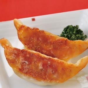 冷凍食品 業務用 やわらか焼ぎょうざ  ニンニク抜 185g(18.5g×10個)    お弁当 一品 飲茶 点心 ギョウザ ぎょうざ 中華料理|syokusai-netcom