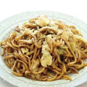 冷凍食品 業務用 富士宮やきそば   新  200g×5個    お弁当 具材付 電子レンジ調理可 和食 麺 ご飯