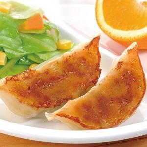 冷凍食品 業務用 袋入焼ギョーザ18  ニンニク抜き 約18g×10個    お弁当 中華  ぎょーざ 餃子 ぎょうざ 中華 点心|syokusai-netcom