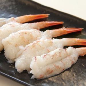 冷凍食品 業務用 アルゼンチン赤海老開き 約26g×10尾  弁当 エビ 海老 えび 自然素材 エビ syokusai-netcom