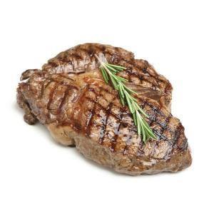 冷凍食品 業務用 1ポンドステーキ 約430-470g(4-8月)    お弁当 肉 にく 牛 アウトドア バーベキュー|syokusai-netcom