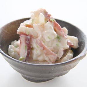 冷凍食品 業務用 いかマヨ1kg|syokusai-netcom