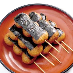冷凍食品 業務用 揚げもち いそべ 1袋 5本入 揚げ餅 揚げモチ 磯部 和風|syokusai-netcom