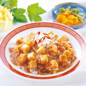 冷凍食品 業務用 KC麻婆丼の素180g    お弁当 ご飯もの 丼の具 温かい中華料理|syokusai-netcom