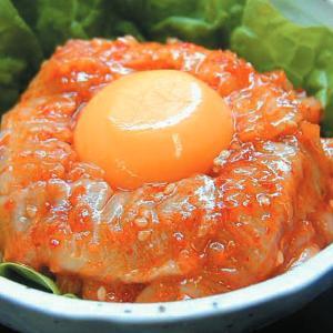 冷凍食品 業務用 黄金カレイ縁側ユッケ風 500g    お弁当 韓国風 ピリ辛 魚料理 和食 シーフード|syokusai-netcom