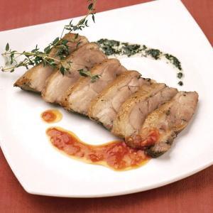冷凍食品 業務用 紅茶鴨モモ  約180g−200g×2枚  弁当 合鴨 あいがも あい鴨 前菜 サラダ オードブル 肉|syokusai-netcom