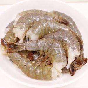 冷凍食品 業務用 無頭バナメイ海老16/20 450g  弁当 エビ 海老 えび 自然素材 エビ syokusai-netcom