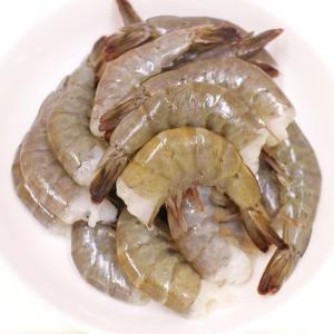 冷凍食品 業務用 無頭バナメイ海老21/25 450g エビ 海老 えび 自然素材 エビ|syokusai-netcom