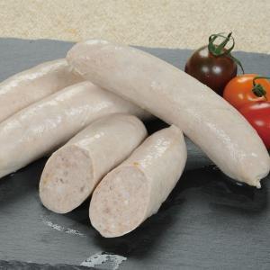 グルメ 冷凍食品 業務用 ドイツ産グリルブラートヴルスト 70g×6本 肉料理 ソーセージ|syokusai-netcom