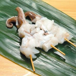 冷凍食品 業務用 紋甲いか下足串 約40g×10本入 串焼 串揚 イカ 串 和食|syokusai-netcom