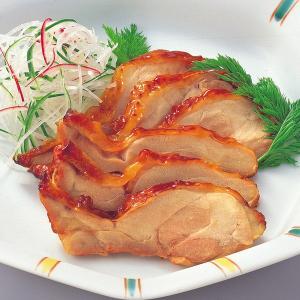 グルメ 冷凍食品 業務用 鶏の照焼スライス130g 肉約100g+タレ約30g テリヤキ 和食 居酒屋 和風肉惣菜|syokusai-netcom