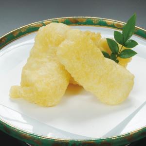 グルメ 冷凍食品 業務用 イカの天ぷら1kg 約33枚入 イカ イカ 烏賊 和食 揚げ物 居酒屋 海鮮惣菜|syokusai-netcom