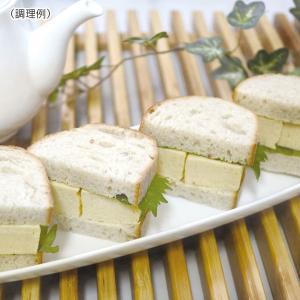 グルメ 冷凍食品 業務用 カンパーニュスライス320g  弁当 パン 厚ぎり フレンチ|syokusai-netcom