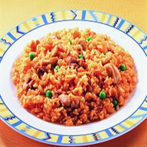 グルメ 冷凍食品 業務用 チキンライス 1食250g  弁当 ポピュラー:パスタ・ピラフ ご飯物 レンジ調理|syokusai-netcom