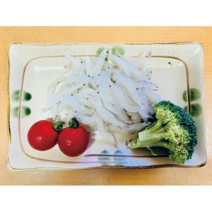 グルメ 冷凍食品 業務用 白海老白玄1kg 500g 125g×4パック ×2トレー入 しろえび 魚介類|syokusai-netcom