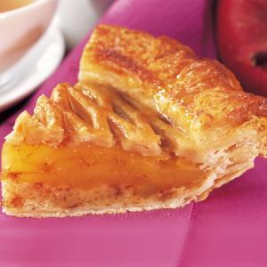 グルメ 冷凍食品 業務用  アップルパイ 450g  6個入  販売期間 9月-2月  デザート スイーツ 洋菓子 りんご ケーキ|syokusai-netcom