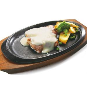 グルメ 冷凍食品 業務用 もっちりのびるチーズソース アリゴ風 500g トッピング ハンバーグ 肉料理|syokusai-netcom