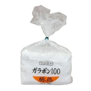 グルメ 冷凍食品 業務用 ガラポン100豚鶏320g×5個入 中華 スープ めん だし|syokusai-netcom