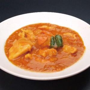 グルメ 冷凍食品 業務用 タイ風チキンの煮込み1kg オードブル ランチ 前菜 煮込み 料理 洋食一品 syokusai-netcom