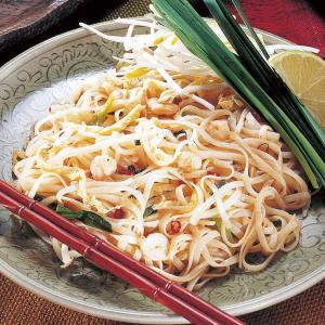 グルメ 冷凍食品 業務用 タイ風焼きそば パッタイ 辛口180g×5袋入 やきそば エスニック syokusai-netcom