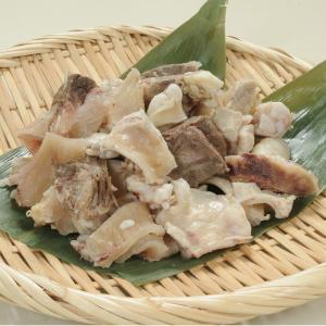 グルメ 冷凍食品 業務用 牛引きすじ ボイル 500g うし ウシ 牛 牛肉 下茹 時短 肉 ハム|syokusai-netcom