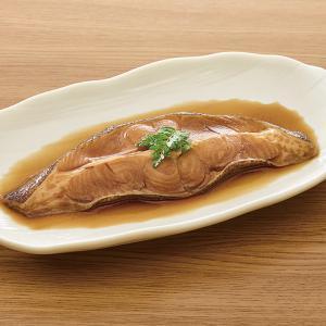 グルメ 冷凍食品 業務用 カラス鰈煮付け130g×5袋入 弁当 和食 かれい カレイ 魚料理|syokusai-netcom