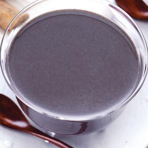 グルメ 冷凍食品 業務用 かためる プディング  黒胡麻  300g  ごま ぷりん 流して 固めるだけ 洋菓子 デザート|syokusai-netcom