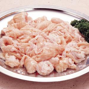 冷凍食品 業務用 やわらか旨豚ホルモン 1kg 焼肉 ポーク 豚肉|syokusai-netcom