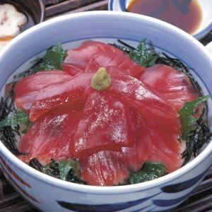 冷凍食品 業務用 マグロ漬け丼 約身90グラム + タレ50g  まぐろ 鮪    お弁当 丼もの 丼|syokusai-netcom