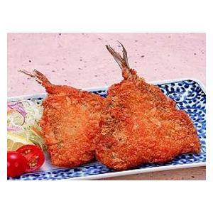 冷凍食品 業務用 アジフライ 60g×10枚入    お弁当 揚物 鯵 フライ 洋食|syokusai-netcom