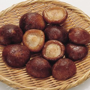 冷凍食品 業務用 冷凍椎茸S 500g 約27-33枚入 時短 野菜 キノコ 茸 食材|syokusai-netcom