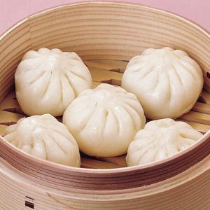 冷凍食品 業務用 プチ肉まん 約20g×20個入 一口サイズ 豚まん にくまん 中華料理|syokusai-netcom