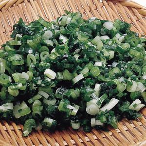 冷凍食品 業務用 ねぎ刻み 500g    お弁当 簡単 時短 野菜 葱 野菜 カット野菜|syokusai-netcom