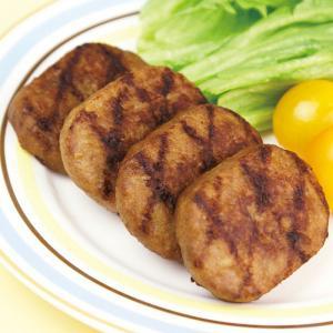 冷凍食品 業務用 ミニハンバーグ750g 約30g×25個 ハンバーグ ミートボール syokusai-netcom