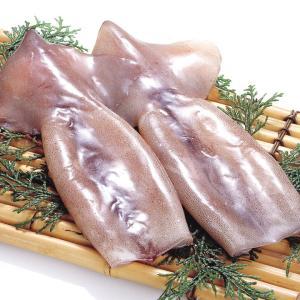 冷凍食品 業務用 いか壷抜き 4尾入 お好み焼き 炒め物 焼物 いか イカ 烏賊 たこ タコ 蛸|syokusai-netcom