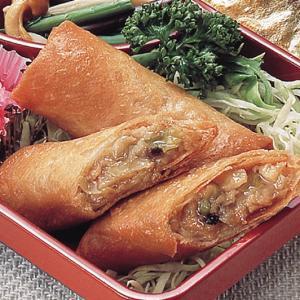 冷凍食品 業務用 徳用ミニ春巻 約25g×30個入    お弁当 一品 点心 おかず 飲茶|syokusai-netcom