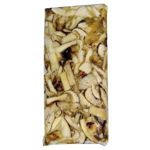 グルメ 冷凍食品 業務用  松茸 細切り スライス  ボイル済  500g  販売期間 9月-11月 弁当 まつたけ 淡色野菜 きのこ 秋食材|syokusai-netcom
