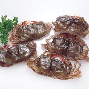 冷凍食品 業務用 ソフトシェルクラブ 1kg 約11尾  弁当 蟹 カニ サクサク 殻ごと|syokusai-netcom