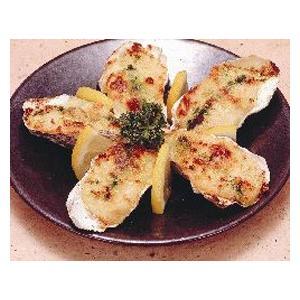 冷凍食品 業務用 ミニ牡蠣グラタン 12個入 約20g|syokusai-netcom