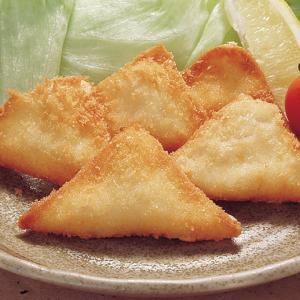 冷凍食品 業務用 チートロスライス 約11g×50個入    お弁当 一品 揚物 チートロスライス 洋食|syokusai-netcom