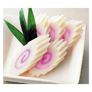 冷凍食品 業務用 なると巻冷凍 1本160g    お弁当 彩り ラーメン トッピング なるとまき 鳴門巻|syokusai-netcom