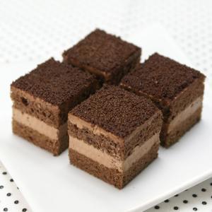 冷凍食品 業務用 シートケーキ54 チョコ 1シート    お弁当 バイキング パーティー 洋菓子 ケーキ|syokusai-netcom