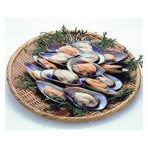 冷凍食品 業務用 パーナ貝M 1kg    お弁当 鍋物 アジア料理 カレー 貝 パーナ貝 殻付|syokusai-netcom