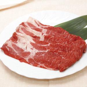 グルメ 冷凍食品 業務用 牛肩ロース すきやきしゃぶしゃぶ用 500g 4436 弁当 しゃぶしゃぶ すき焼 ビーフ 牛肉 スライス|syokusai-netcom